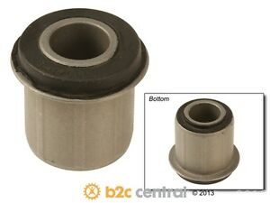 Professional Parts Sweden Control Arm Bushing Fits 1961 1973 Volvo 1800 122 144