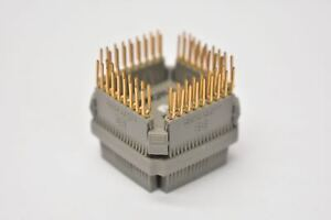 Pomona 5401 Quad Clip 68 Pin Test Adaptor
