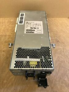 Siemens S2000 antares Ac Tray Power Supply Model 07478212 7478212