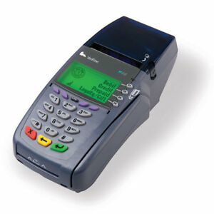 The Verifone Vx510 Le Credit Card Machine Brand New Retail Price 150