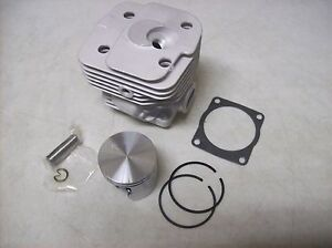 High Quality Cylinder Piston Kit Fits Partner K950 Chain Saw K950 Ringsaw