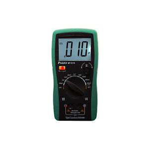 Eclipse Mt 5110 3 1 2 Capacitance Meter