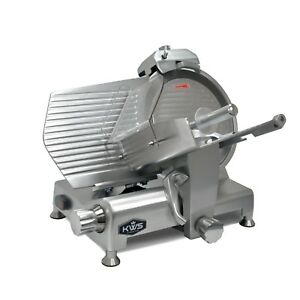 Kws Metal Collection Commercial 420w Ms 12ds 12 Meat Slicer blade Removal Tool