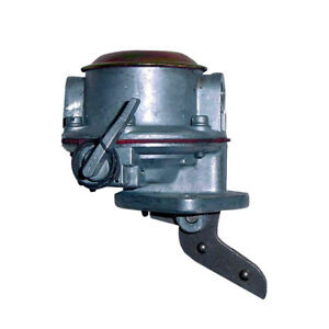 Fuel Pump For Ford Super Major Replaces 01 1952 08 1961 Replaces Oe E1addn9350