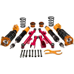 Racing Coilovers Kits For 94 04 Ford Mustang 4th Adj Height Control Arm