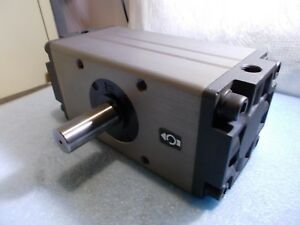 Smc Cra1bw100 100 Pneumatic Air Rotary Actuator 100 Degree Double Shaft