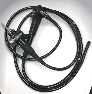Olympus Cf 1t140l Evis Colonoscope Endoscope Endoscopy Scope Cf Type 1t140l