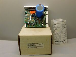 Kb Electronics Kbwd 16 8607a Pwm Dc Motor Speed Controller 6a Dc New In Box