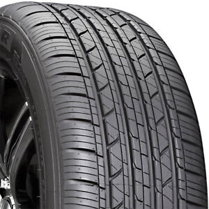 2 New 205 55 16 Milestar Ms932 Sport 55r R16 Tires