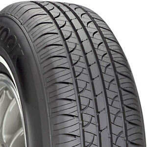 1 New 195 75 14 Hankook Optimo H724 75r R14 Tire