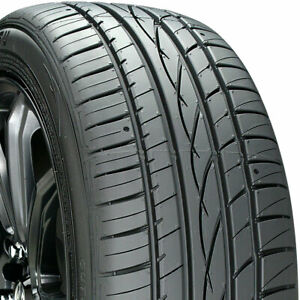 4 New 235 55 17 Ohtsu Fp0612 A s 55r R17 Tires 31079