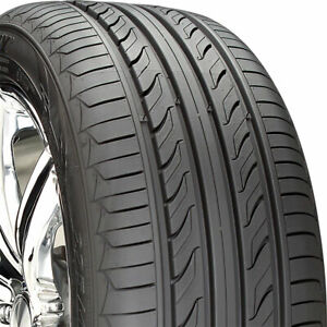 4 New 235 50 18 101w Sentury Snt 50r R18 Tires 11251