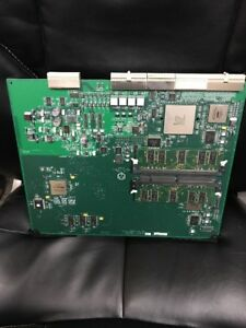 Siemens Antares Video Interface Board Model 10035801