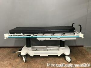 Stryker Stretcher Bed Table Sechrist Gurney Medical 2