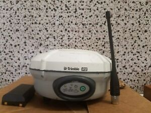 Trimble R8 Model 3 Gnss Base Or Rover Gps Receiver Uhf 450 470mhz Fast Shipping