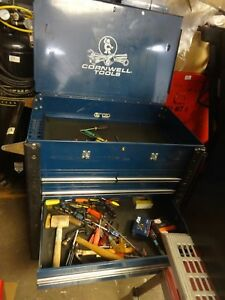 Cornwell Toolbox Local Pickup Only Heavy Duty