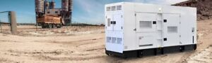30 Kw Diesel Power Generator Perkins Engine Epa For Usa And Canada