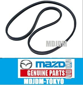 Genuine 1990 1997 Mazda Miata Trunk Weatherstrip