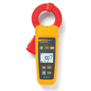 Fluke 368 Fc True rms Wireless Leakage Current Clamp Meter 40mm Jaw