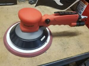 Snap On Ps4809 8 Low Vibration Random Orbital Sander