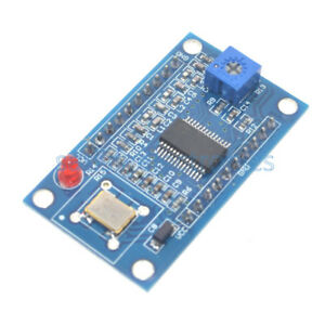 Ad9850 Dds Signal Generator Module 0 40mhz 2 Sine Wave And 2 Square Wave Output