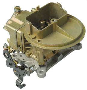 Aed Holley Carburetor 4412 500cfm 2bbl Circle Track Carb Imca Usra Wissota