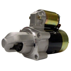 New Starter For Ford new Holland 1100 0124 507673