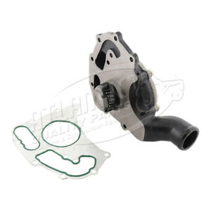 New Water Pump For Jcb 530 Loadall2 202480
