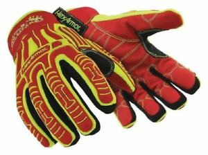 Hexarmor Size Xxl 11 Cold Cut Abrasion And Impact Resistant Gloves 2023