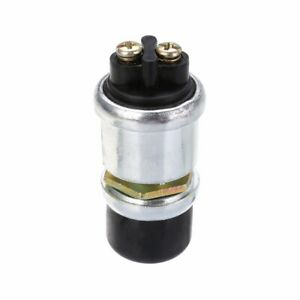 Waterproof Momentary Ignition Starter Switch Push Button 60 40 Amps Dc 12v 24v