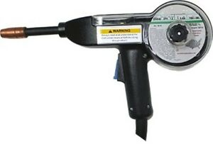 Coplay norstar Mig Spool Gun Sm 100 Fits Norstar And Miller Welders