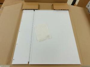 138484 New In Box Hoffman Dl29ws Writing Surface For Drawer