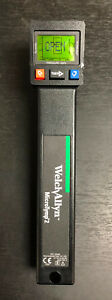 Welch Allyn Microtymp 2 Tympanometer 23640 Handle Micro Tymp