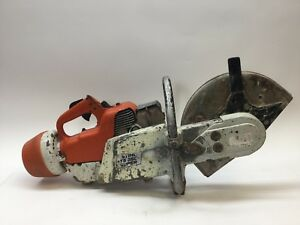 Stihl Ts 350 Super Concrete Cut off Saw free Shipping