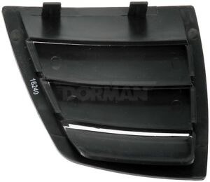 Brand New 06 07 Dodge Charger Dash Board Left Air Vent Dorman 74023