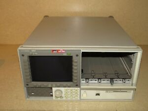 Hp Hewlett Packard 70004a Mainframe