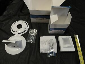 New Sensor Switch Kit Wv 16 R P Wv Br Wide View Pir Motion Detector Up To 40ft