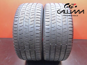 1 Excellent Firestone Tire 195 65 15 Affinity Touring S4 89h Chevrolet 45225