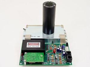 Ultrapointe Pmt Preamp For Ft ir Spectrometer 000276 Revab