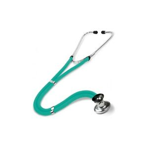Sprague rappaport Type Stethoscope With Accessory Pack 1 Count Teal 22 L