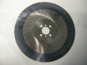 New Remi Eisele Cold Cut Saw Blade Hss dm05 350x2 5x40