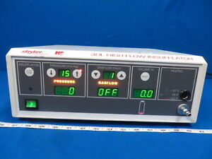 Stryker 30l High Flow Insufflator 90 Day Warranty