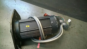 Drive Motor For Heidelberg Printmaster Press