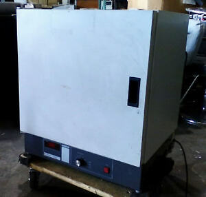 Fisher Scientific Model 655g Isotemp Oven Tested