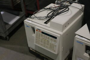 Varian 3400 Gas Chromatograph Contact Us