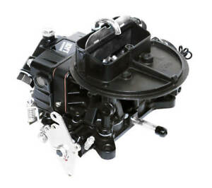 Quickfuel 500cfm Marine Carburetor Carb 2 Barrel M 500 Electric Choke M Series