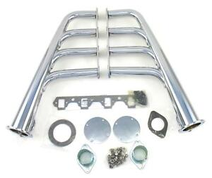 Patriot Lakester Street Rod Header H8431 1