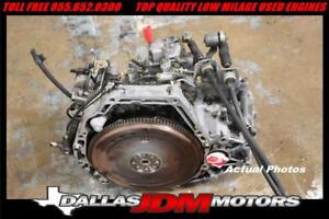 97 01 Honda Prelude Accord Type S T2w4 Manual 5 Speed Lsd Transmission H22a T2t4