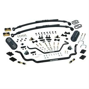 Hotchkis Sport Suspension Tvs System 80035