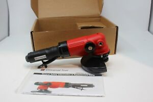 Universal Tool Ut8785 5 Right Angle Die Grinder Cut Off Parts Rpm New